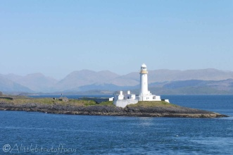 11 Lismore Lighthouse