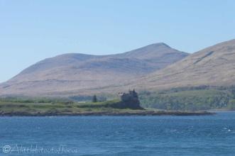 12 Duart Castle, Mull
