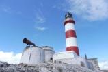 13 Eilean Glas lighthouse