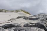 13 Windswept dunes