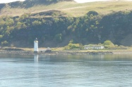 14 Lighthouse on Mull