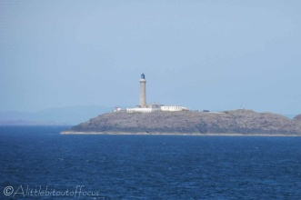 16 Ardnamurchan Lighthouse