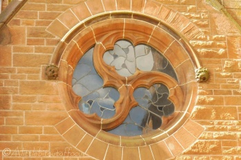 2 Church window