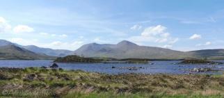 20 Scottish loch