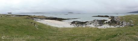3 Eriskay beach