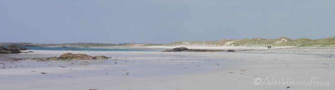 4 Crowded beach