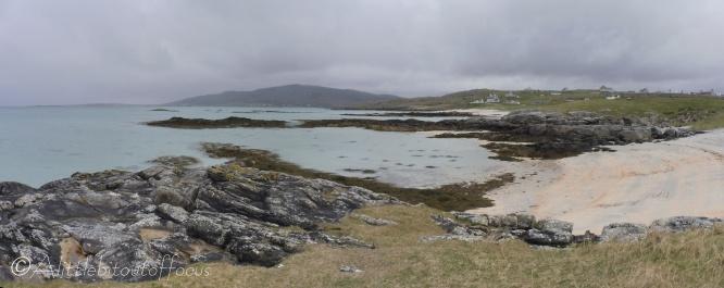 4 Eriskay beach
