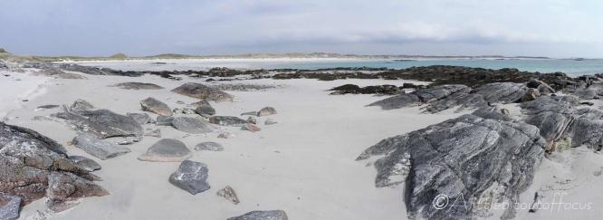 5 Rocky beach