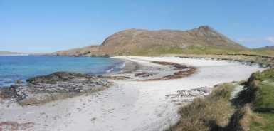 6 Beach near Cleat