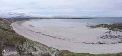 6 Beach on South Uist