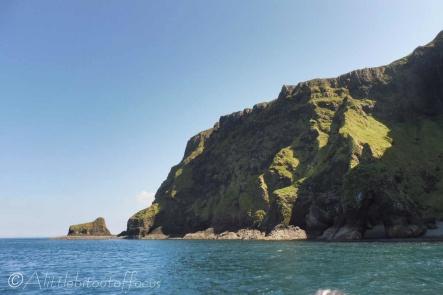 6 Canna cliffs