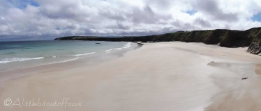 6 Port of Ness beach