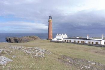 8 Butt of Lewis Lighthouse