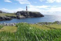 8 Eilean Glas lighthouse