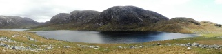 8 Loch na Cleabhaig