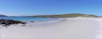 9 Bagh A'Deas (aka 'South') beach