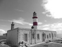 9 Lighthouse (one point colour)