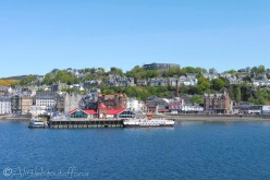 9 Oban Harbour