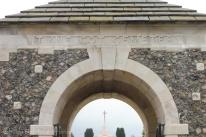 9 Tyne Cot Cemetery