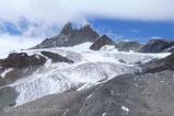 10 Aiguilles Rouges glacier