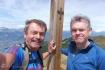 11 Summit Selfie