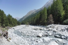 2 River crossing