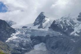 21 Mont Miné Glacier