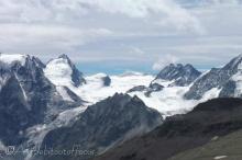 8 Glaciers