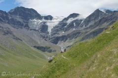 9 Mont d'Etoile and Vouasson glaciers