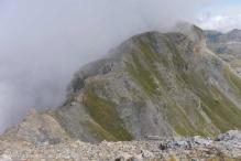 10 Misty ridge