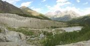 11 View from Gletschergrotte