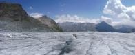 14 Hohlaub glacier