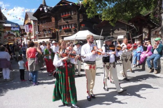14 Polish Musicians (Tatras)