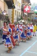 16 Indian dancers (Mont Girnar)