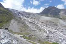 18 Glacier meltwater