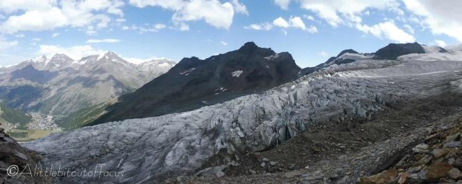 19 Fee Glacier