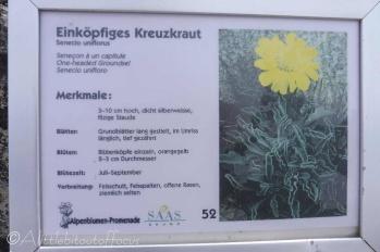 2 Information board