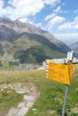 2 Signpost (saying 55min)
