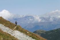 20 Distant mountains