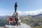 23 Atop Mont Noble