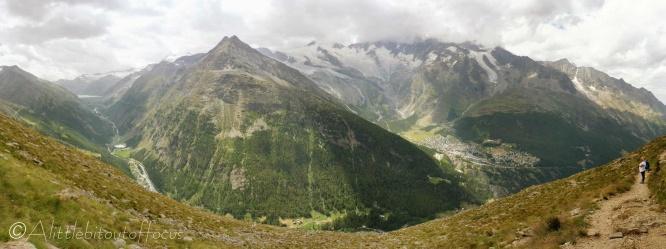 24 Panoramic view