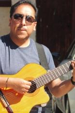 3 Guitarist