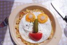 38 Rosti with egg (re-designed)