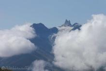 4 Mont de l'Etoile and Aiguilles Rouges