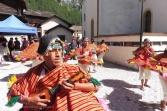 5 Bolivian Dancers