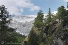 5 Fee Glacier