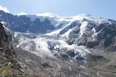 5 Trift glacier