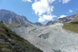 5 Tsijiore Nouve glacier