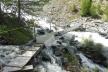 7 Overflowing bridge