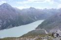8 Mattmark reservoir